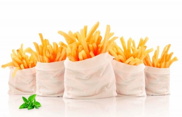 В Узбекистане построен первый завод по производству замороженного картофеля фри и картофельных хлопьев