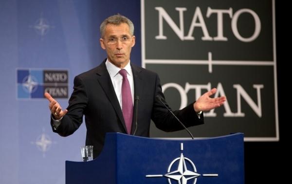 Генсек НАТО назвал наибольшую угрозу для мира на планете