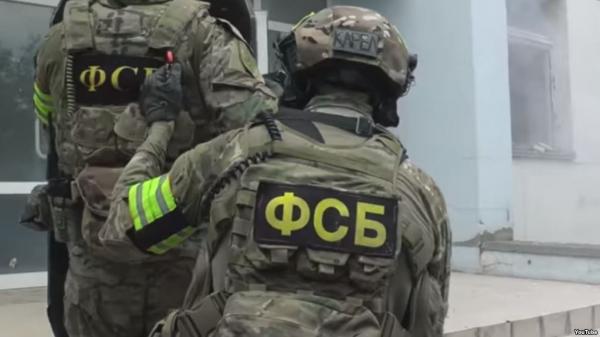 ФСБ за год выявила 70 ячеек международных террористических организаций