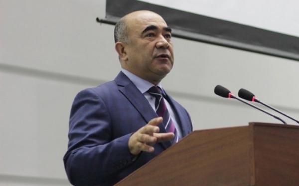 Бывший заместитель премьер-министра Зоир Мирзаев получил должность хокима