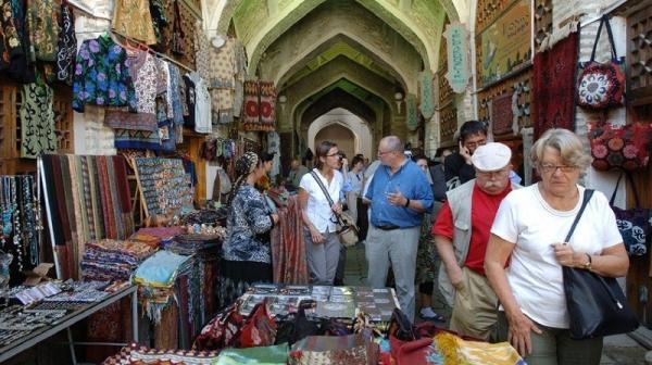 Узбекистан возглавил рейтинг самых раскупаемых россиянами направлений на новогодние каникулы