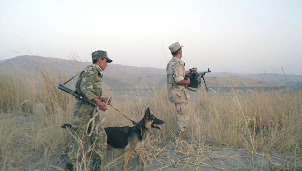 Пограничники СНГ отметили «значительное обострение» на туркмено-афганской границе