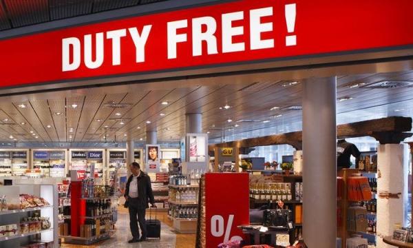 Туризм-2025: магазины Duty Free в райцентрах и новые направления