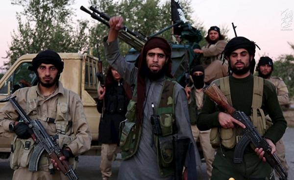 Как из казахстанского легиона поставляли боевиков в Сирию
