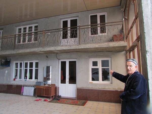 Кому нужен глянцевый город вместо исторического одноэтажного Самарканда?