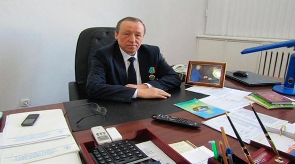 Глава УзАПИ покинул свой пост