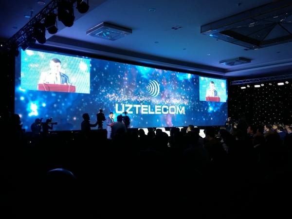 Цены снизили, скорость увеличили, но соцсети по-прежнему через VPN – Мининфоком и Узбектелеком провели отчетную конференцию