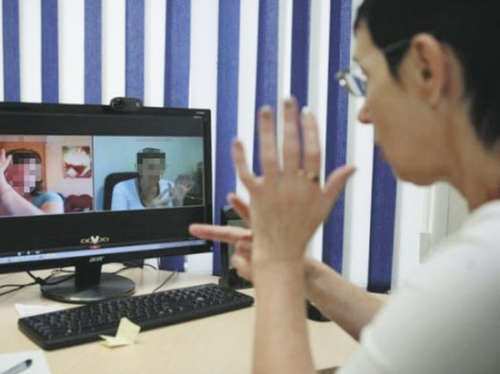 Создается диспетчерская служба, которая позволит инвалидам по слуху и речи получить экстренную помощь