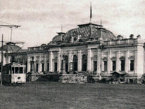 Ташкентское время…