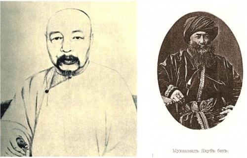 Властитель Кашгара. К 110-летию со дня смерти Н. Ф. Петровского. Глава пятая