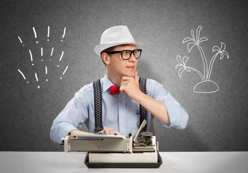 Как заработать в сети копирайтеру