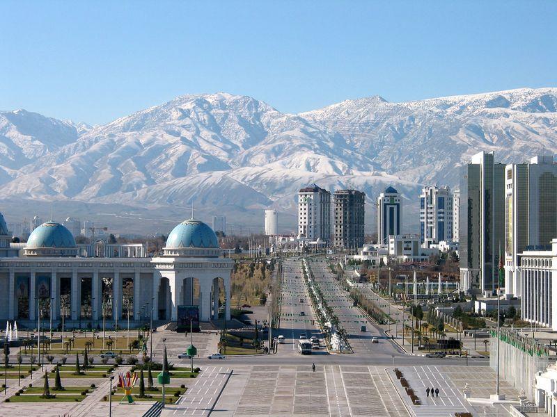 Туркменистан готов к многостороннему партнерству с другими странами Центральной Азии