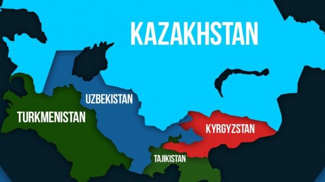 Аита Султаналиева: Центральной Азии важно формировать региональные информационные площадки и общее медийное поле