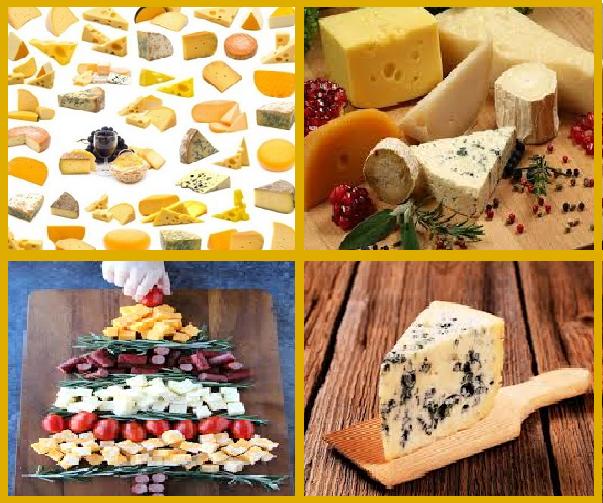 Сыр, нарезки, бутерброд… Чем закусим в Новый Год?