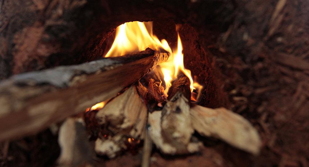 В Ферганской области от отравления угарным газом погибла годовалая девочка