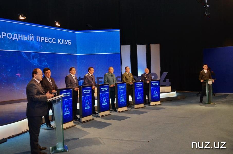 Генпрокуратура обещала разобраться в конфликте между хокимиятом Мирзо-Улугбекского района и владельцами гаражей