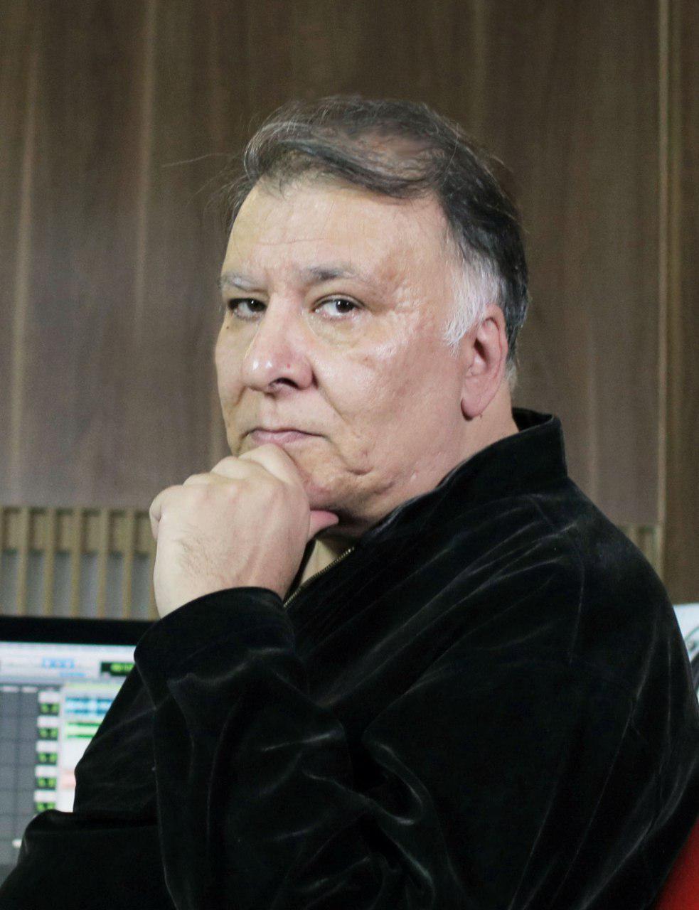 Игорь Пинхасов: «Без музыки мне очень сложно»