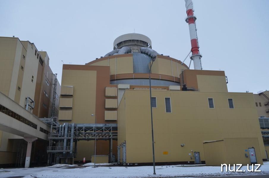 Вода и атом. Насколько безопасна АЭС для водной среды
