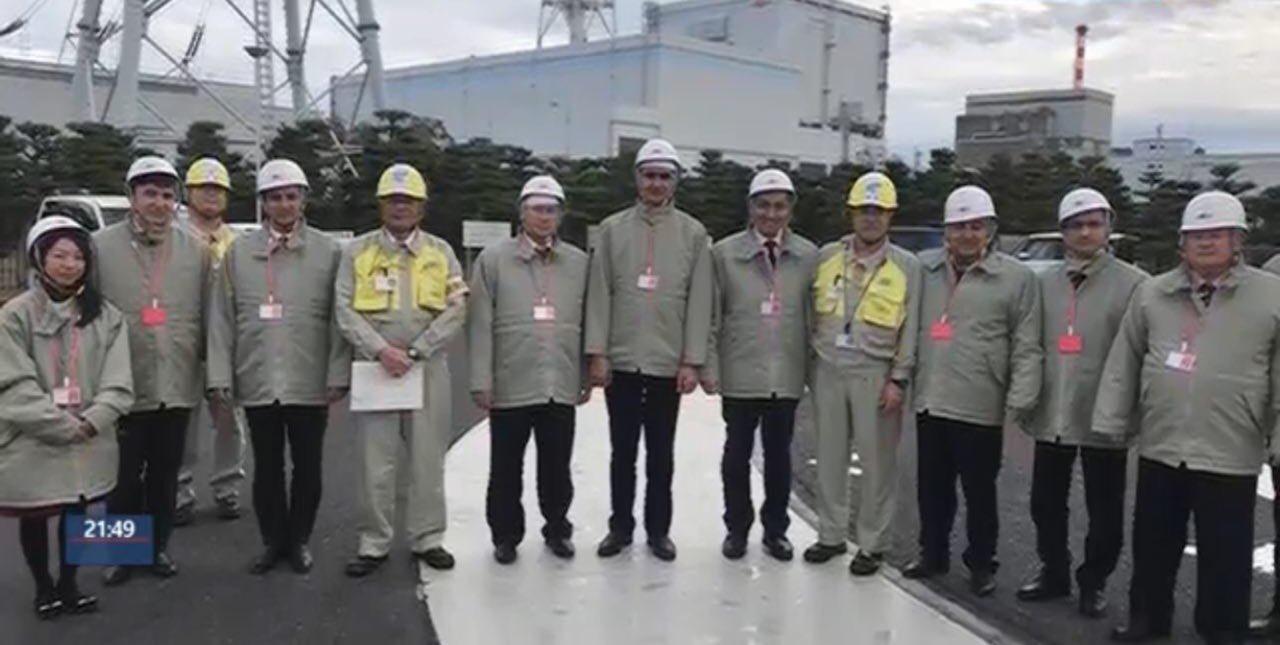 Депутаты Узбекистана изучили японский опыт в сфере атомной энергетики