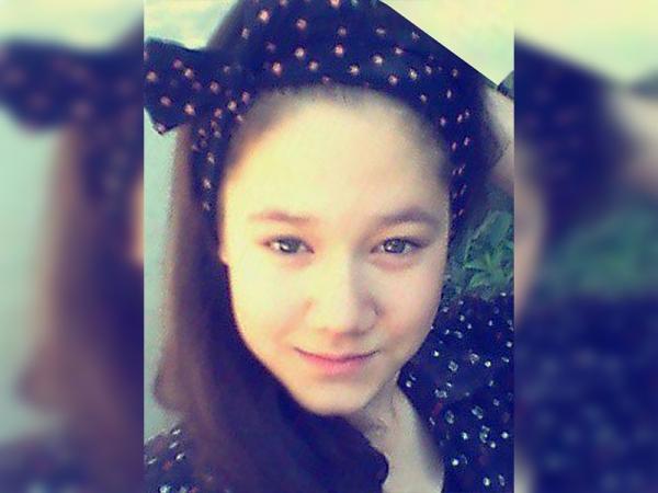 Пропавшая в Ташкенте школьница нашлась в районе Тойтепы
