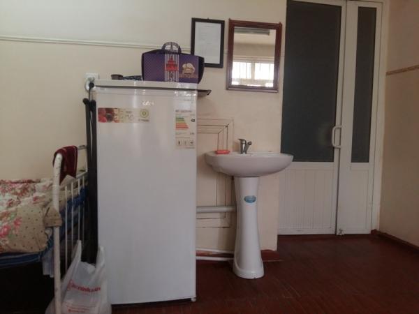 Незаметные «мелочи»: что не так в Центре реабилитации и протезирования инвалидов