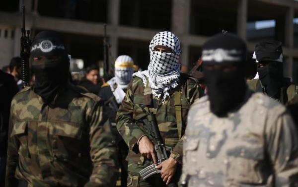 Узбекистан приобрел семь позиций в мировом индексе терроризма