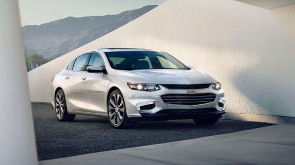GM Uzbekistan прекращает производство автомобиля Chevrolet Malibu