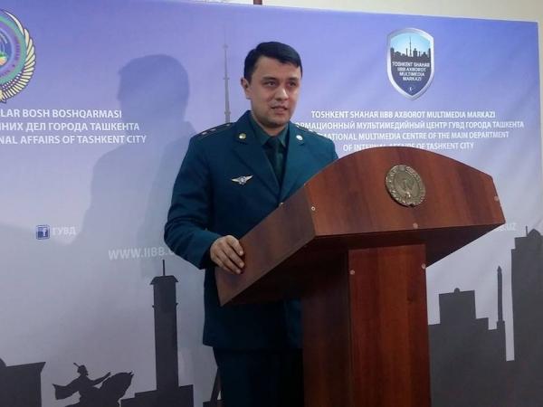 Стало известно, какими в Узбекистане будут загранпаспорта