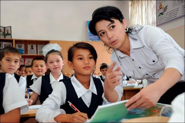 Названы размеры зарплат учителей в 2019 году