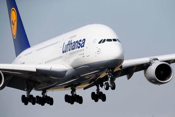 Немецкая авиакомпания Lufthansa может возобновить регулярные рейсы в Узбекистан