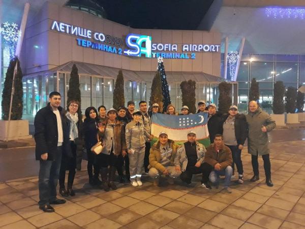 Болгария открывает свои двери для трудовых мигрантов из Узбекистана
