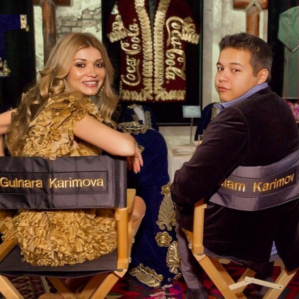 Сын Гульнары Каримовой рассказал, что его мать вложит все свои сбережения в развитие Узбекистана