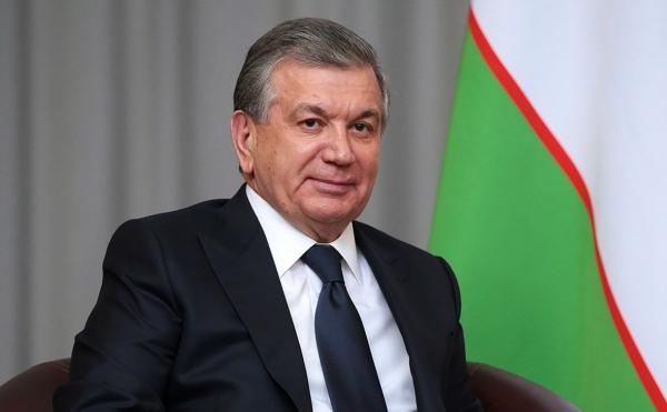 Шавкат Мирзиёев занял второе место на постсоветском пространстве по популярности в Instagram