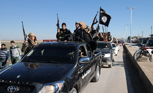 США начали вывод войск из Сирии. Трамп объявил о победе над ИГ