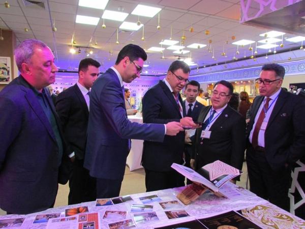 """В Узбекистане """"оживят"""" достопримечательности"""