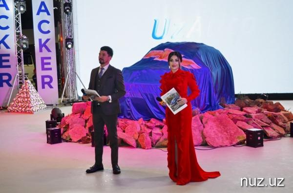 В Нурафшане открылся мультибрендовый автосалон (фото)