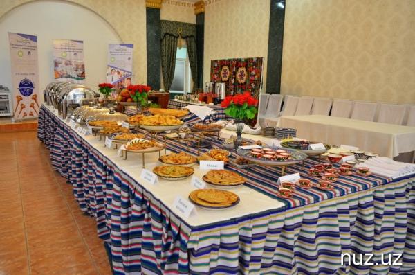 Ассоциация поваров разработала и представила стандарт «узбекский завтрак» (фото)