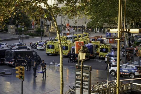 Европейцев больше беспокоит миграция, чем терроризм