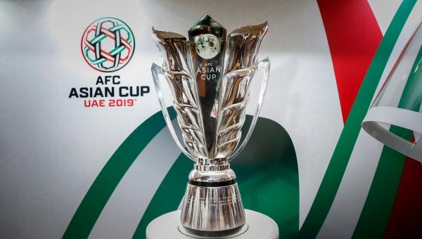 Узбекистанские болельщики увидят все матчи Кубка Азии-2019 в прямом эфире