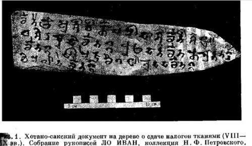 Властитель Кашгара. К 110-летию со дня смерти Н. Ф. Петровского. Глава седьмая