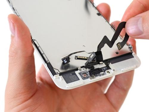 Ремонт iPhone 7: частые поломки