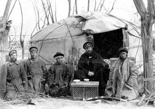 Властитель Кашгара. К 110-летию со дня смерти Н. Ф. Петровского. Глава восьмая