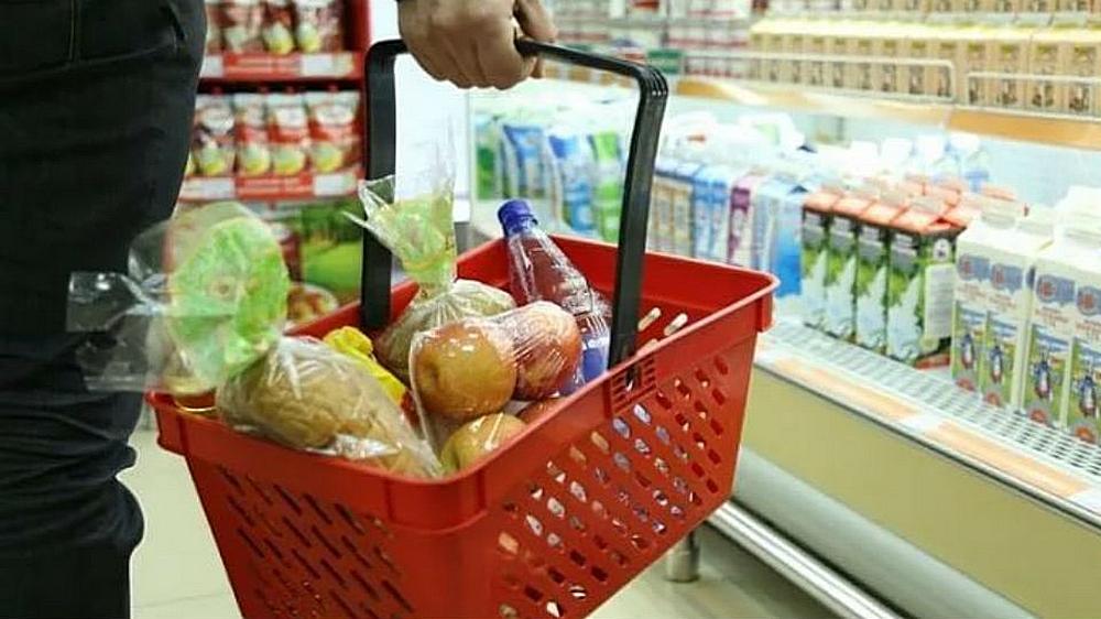 Опубликован перечень продовольственной продукции, освобожденной от НДС