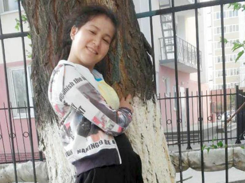 В Ташкенте пропала 15-летняя школьница