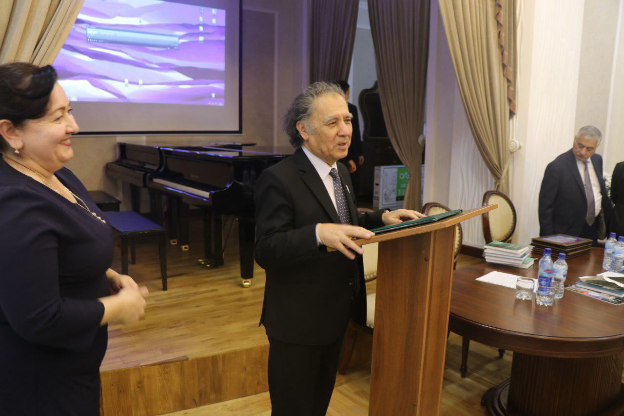 Союз композиторов: подводя итоги года