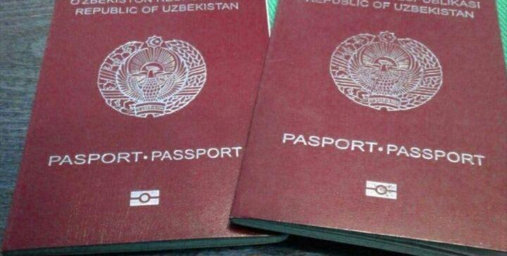 ГУВД столицы ответило на самые популярные вопросы узбекистанцев о новых загранпаспортах
