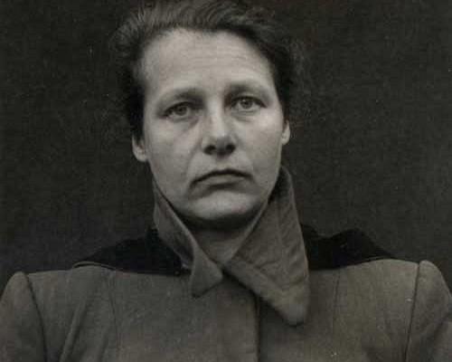 Герта Оберхойзер: чтоговорила всвое оправдание нацистская преступница