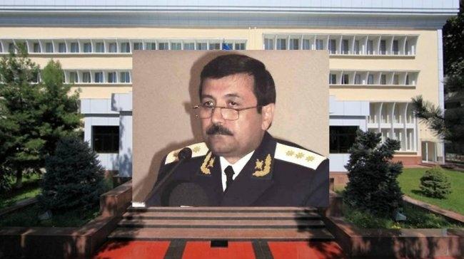 В Ташкенте начался закрытый процесс  над бывшим генпрокурором Рашитжоном Кадыровым