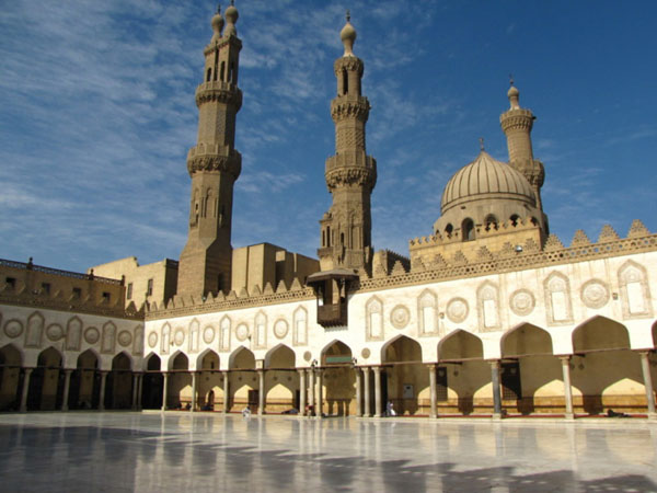 Имам-хатибы Узбекистана будут повышать квалификацию в Египте