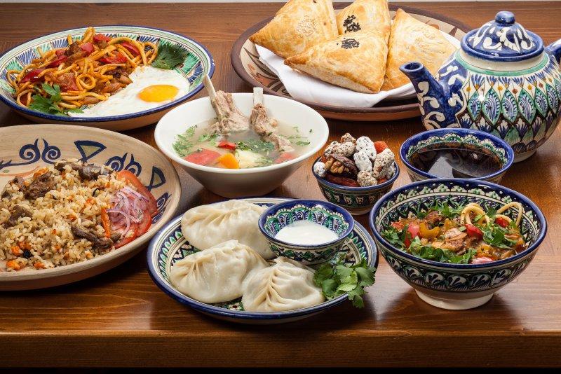 Узбекистан назван страной с самым высоким показателем смертности от неправильного питания